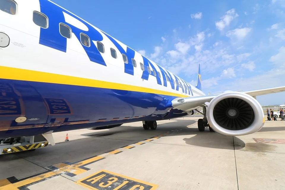 Генсек НАТО: Минск мог координировать решение по посадке самолетуа Ryanair с Москвой. Фото: pixabay