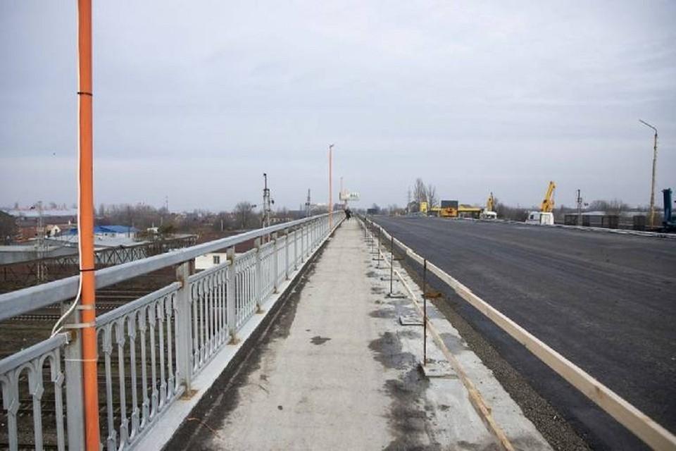 Западный обход станет заменой улице Малиновского