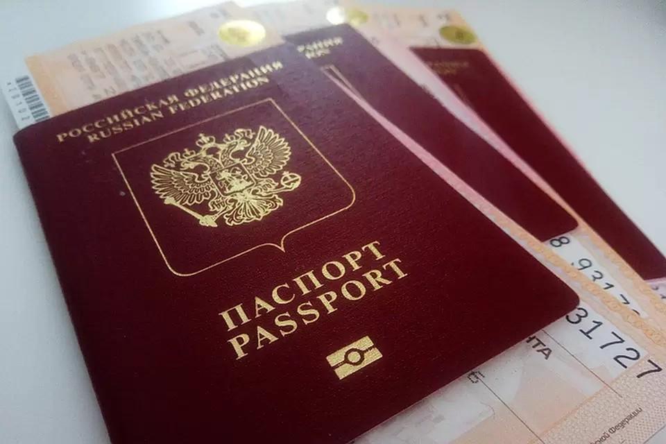 В МВД объяснили новый порядок выдачи загранпаспортов