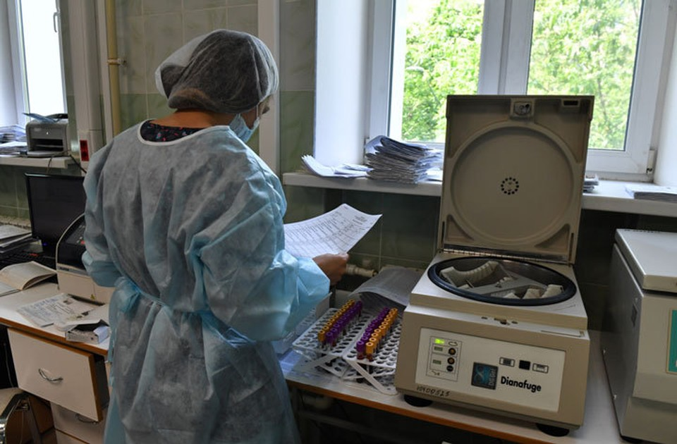 В Кыргызстане выявили новые случаи заражения коронавирусом.