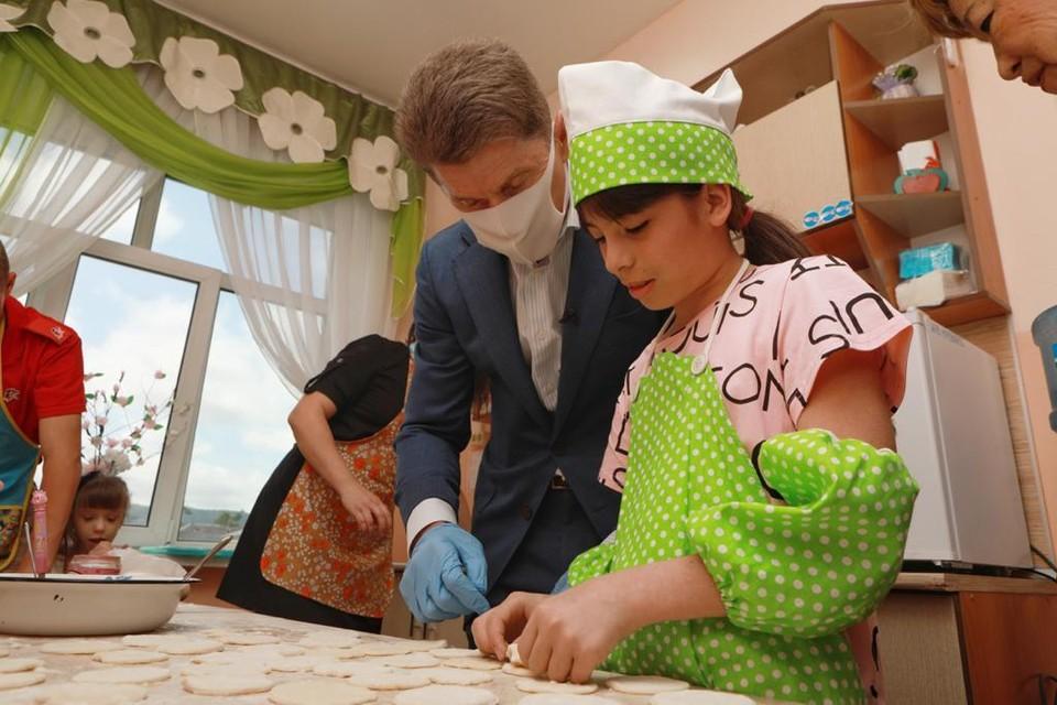 Фото: правительство Приморского края