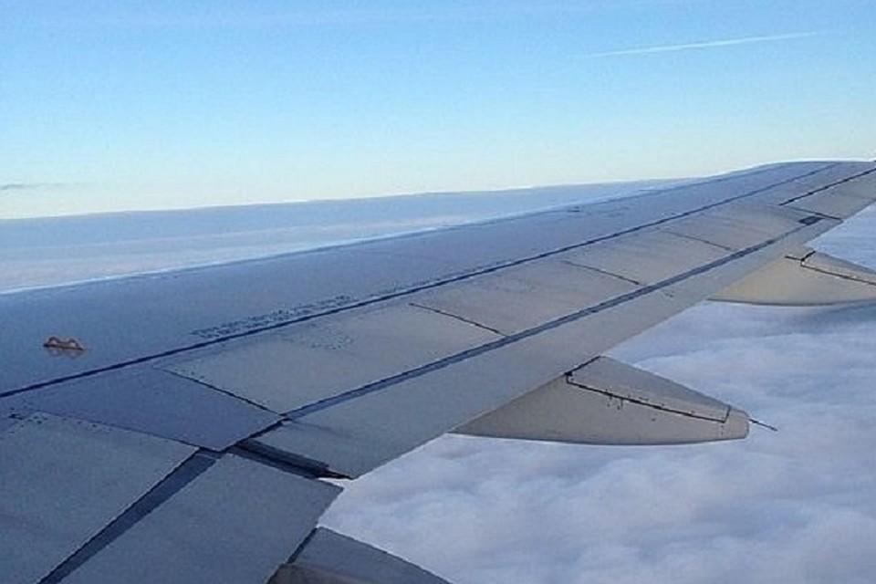 Из столицы Татарстана самолет будет вылетать по пятницам.