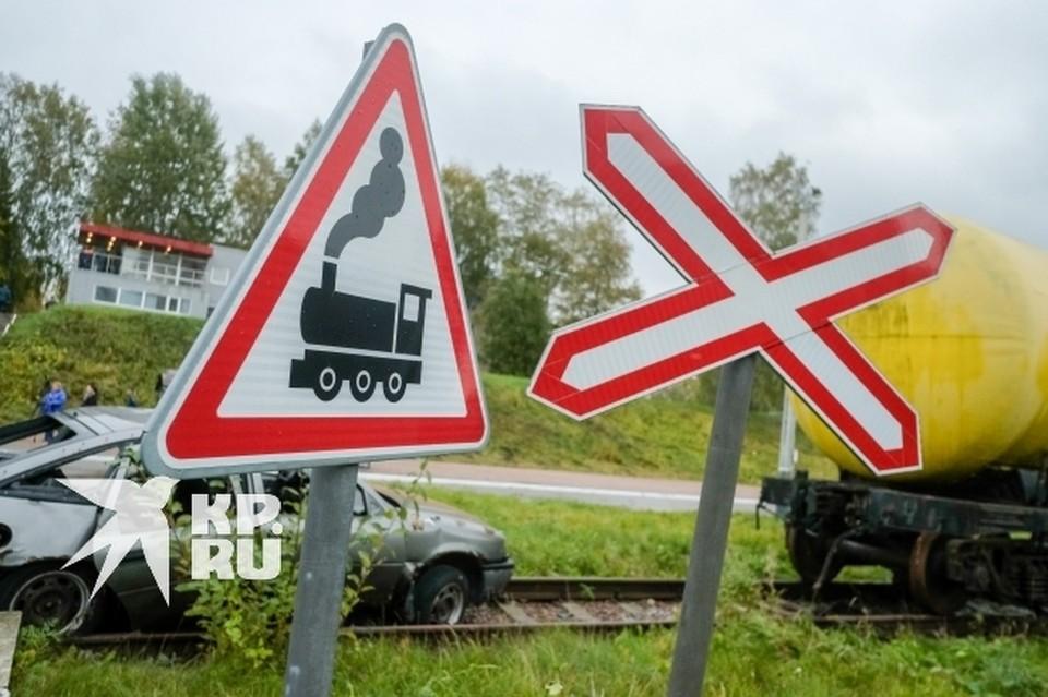 В Ухолове для водителя обошлось все достаточно оптимистично.