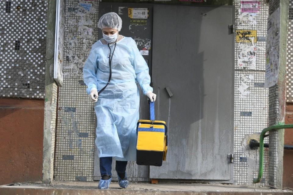 Коронавирус в Тульской области: по данным на 30 мая, за минувшие сутки инфекцией заболели 51 человек