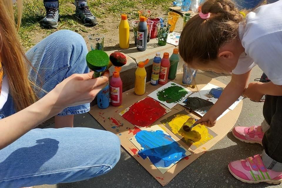 Программа мероприятий на День защиты детей в Хабаровске в 2021 году