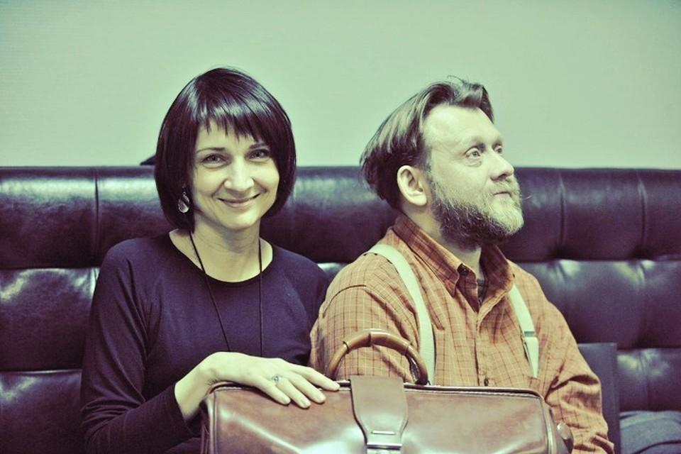 Наталья и Геннадий Назаровы. Фото предоставлено героями публикации