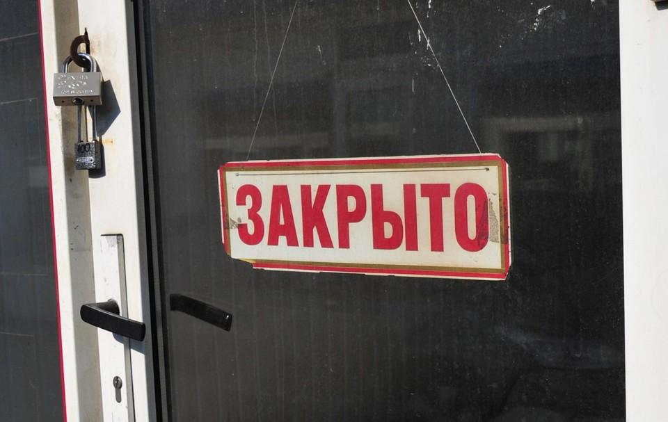 Скоро старых киосков на улицах Омска станет значительно меньше.