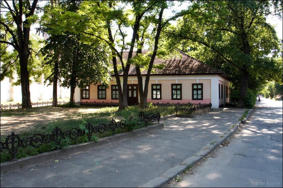 В этот день было принято постановление об организации Литературно-мемориального дома-музея им. А. С. Пушкина в Кишиневе. Фото: соцсети