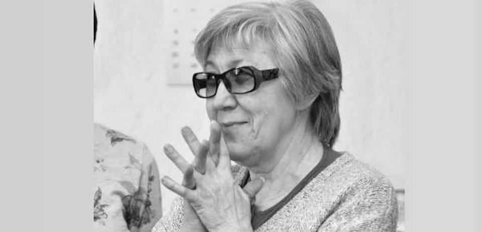 Наталья Елшина