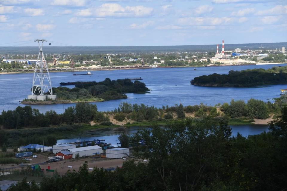 Рассказываем прогноз погоды в Нижнем Новгороде на неделю с 31 мая по 6 июня
