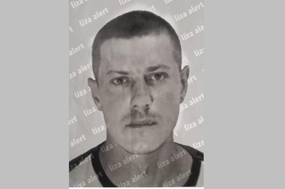 Две недели в Рязанской области не могут найти исчезнувшего мужчину в мокасинах.