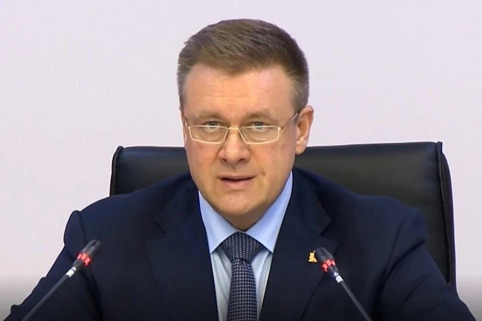 Губернатор Любимов подвел итоги праймериз в Рязанской области, назвав трех лидеров.