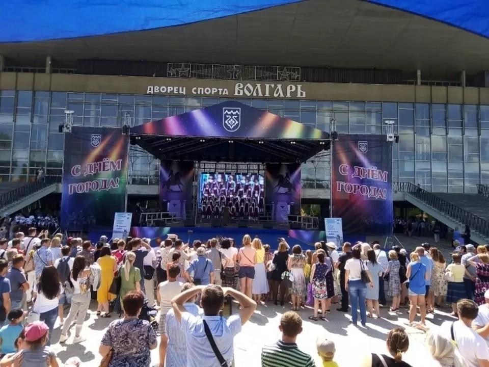День города в Тольятти 2021 понравится тем, кто соскучился по массовым мероприятиям