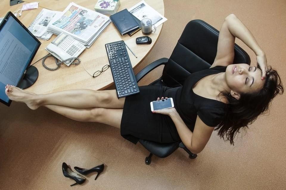 Терапевт назвала три фактора, которые приводят к хронической усталости