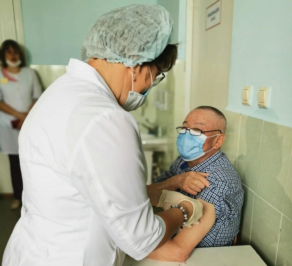 Раис Муниров уже переболел коронавирусом