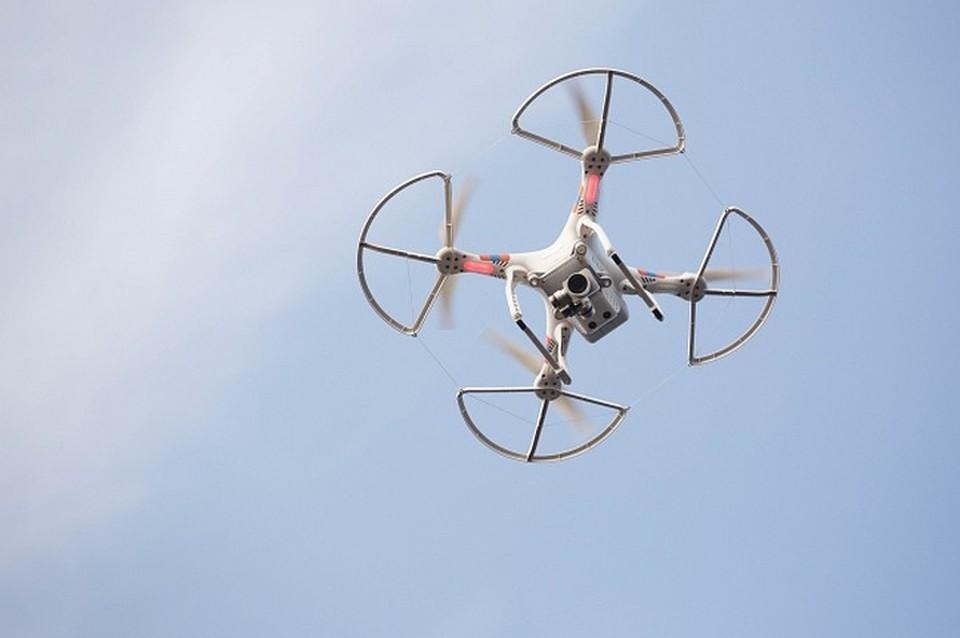Самоуправляемый дрон впервые принял решение атаковать человека