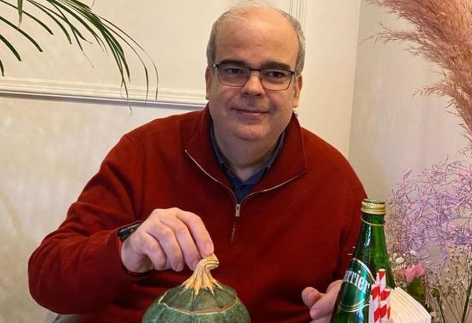 Почетный консул Испании в ДФО приступил к своим обязанностям