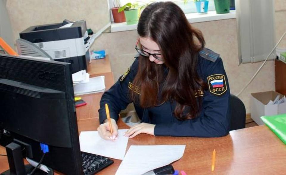 Смолянин за отказ платить алименты пойдет под суд. Фото: r67.fssp.gov.ru.