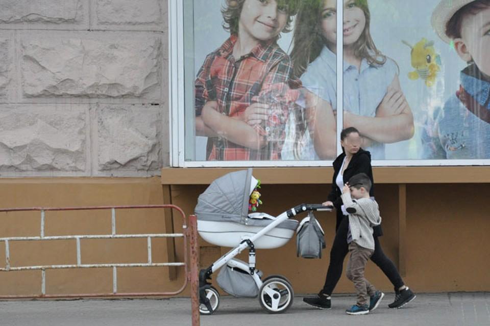 В Молдове стало рождаться меньше детей.