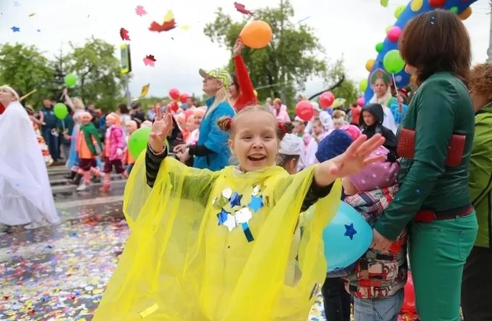 День защиты детей 1 июня 2021 года в Нижнем Новгороде: программа мероприятий.
