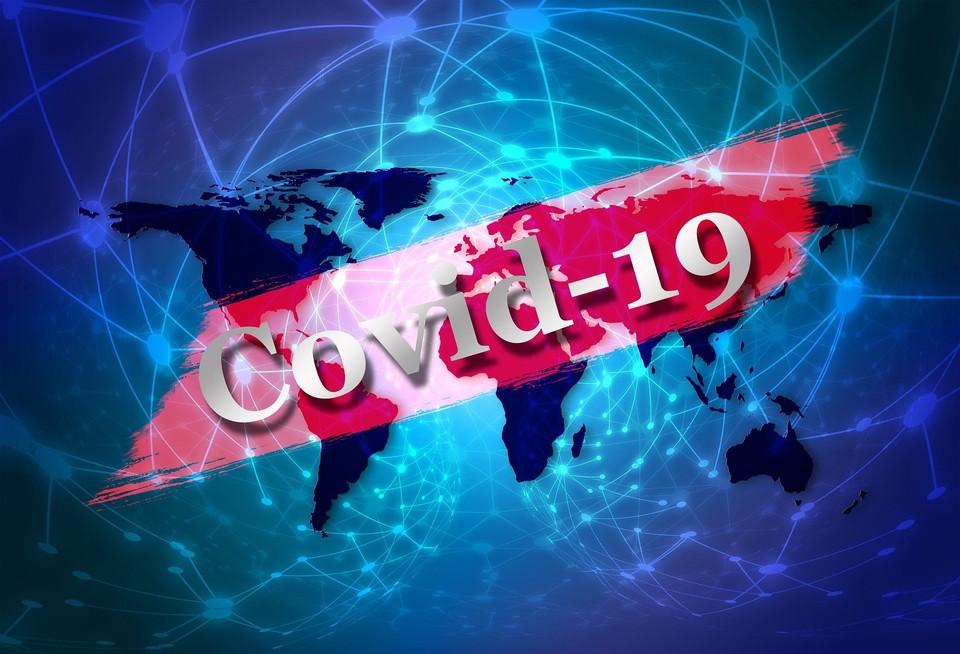 Число заболевших коронавирусом в Югре на 1 июня 2021 года увеличилось на 41 человека Фото: pixabay.com