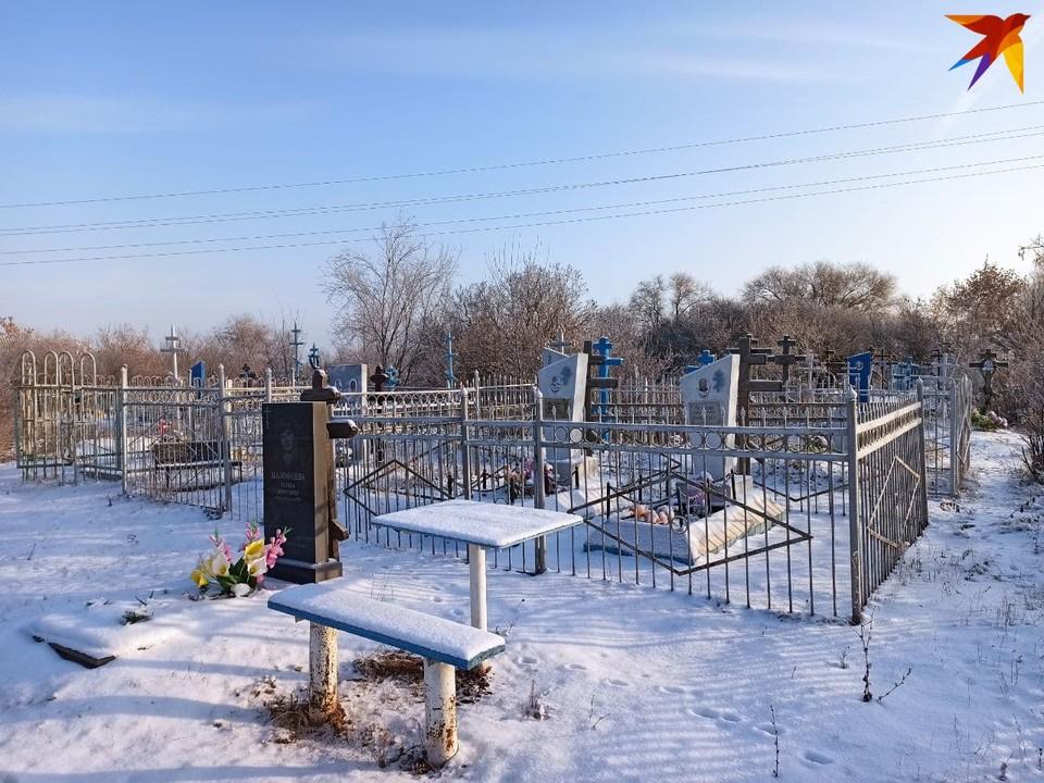 В Саратове появится новое кладбище на 173 гектара