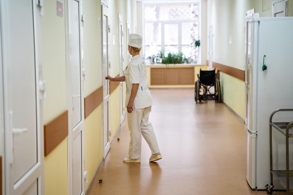 Из-за нехватки средств региональное здравоохранение испытывает сложности