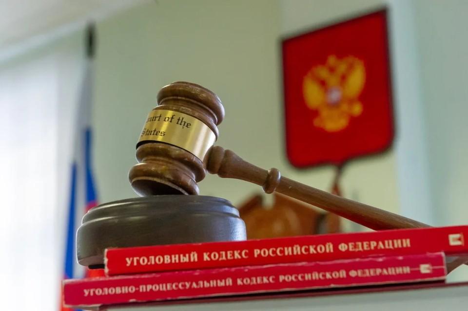 В Петербурге вынесли редкий приговор отцу-одиночке, который попался на закладках.