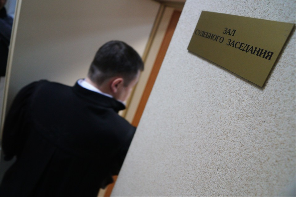 Суд выбрал меру пресечения еще двум экс-депутатам.