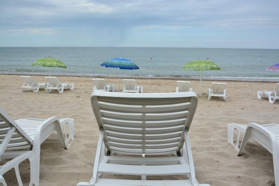 Можно не сомневаться - калининградские пляжи точно не опустеют.