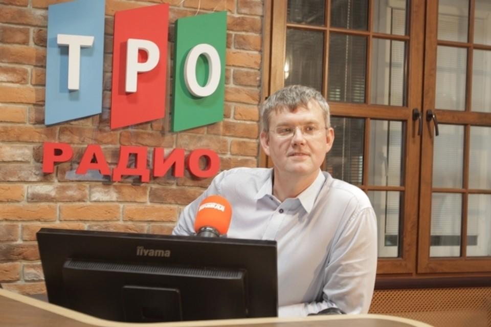 Сергей Мардан.