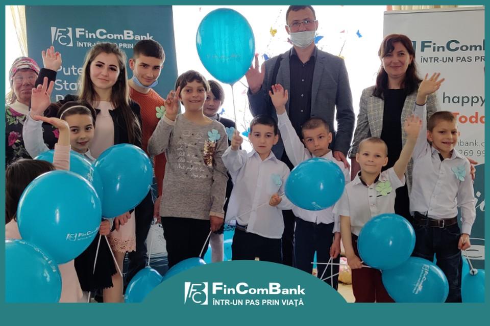 FinComBank - вместе по жизни!
