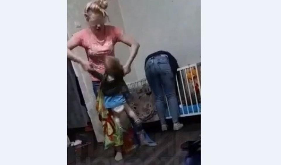 Шокирующие кадры из Орла попали в социальные сети