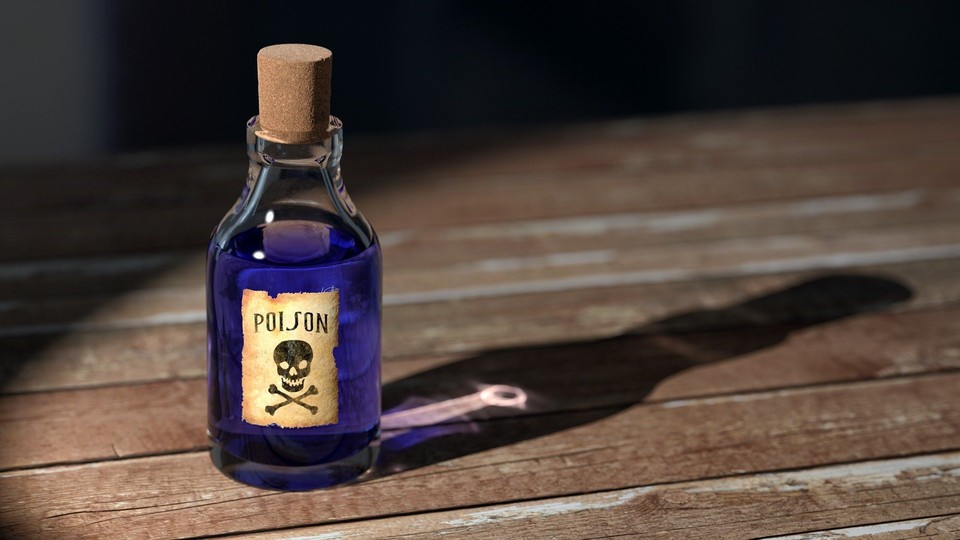 Житель Нягани получит наказание за то, что уговорил подростков попробовать наркотики Фото: pixabay.com