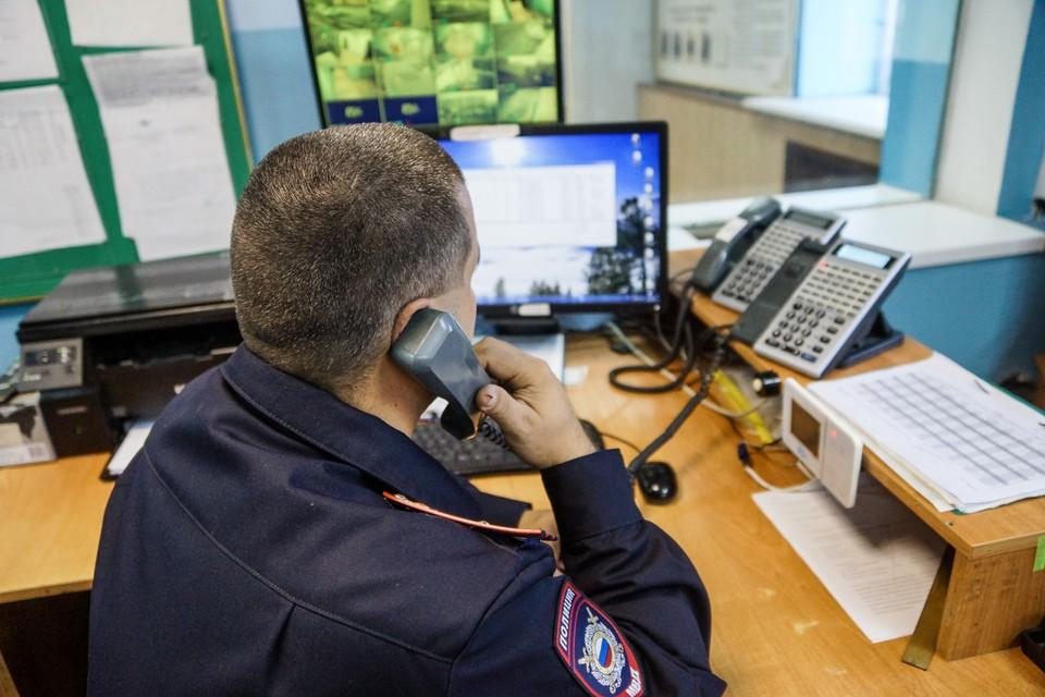 Полицейские нашли музыкальное оборудование и выявили таксиста, который сдал его в ломбард