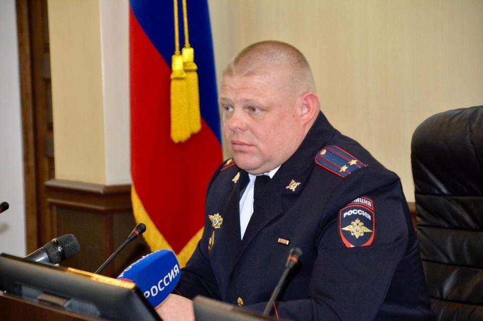 В 2021 году в Смоленской области обратились за помощью в поиске 98 детей. Фото: пресс-служба УМВД России по региону.