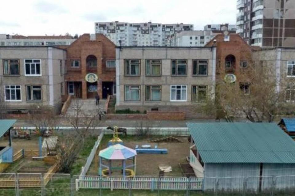 Сообщения о минировании 30 детских садов в Братске были ложными. Фото:Администрация Братска