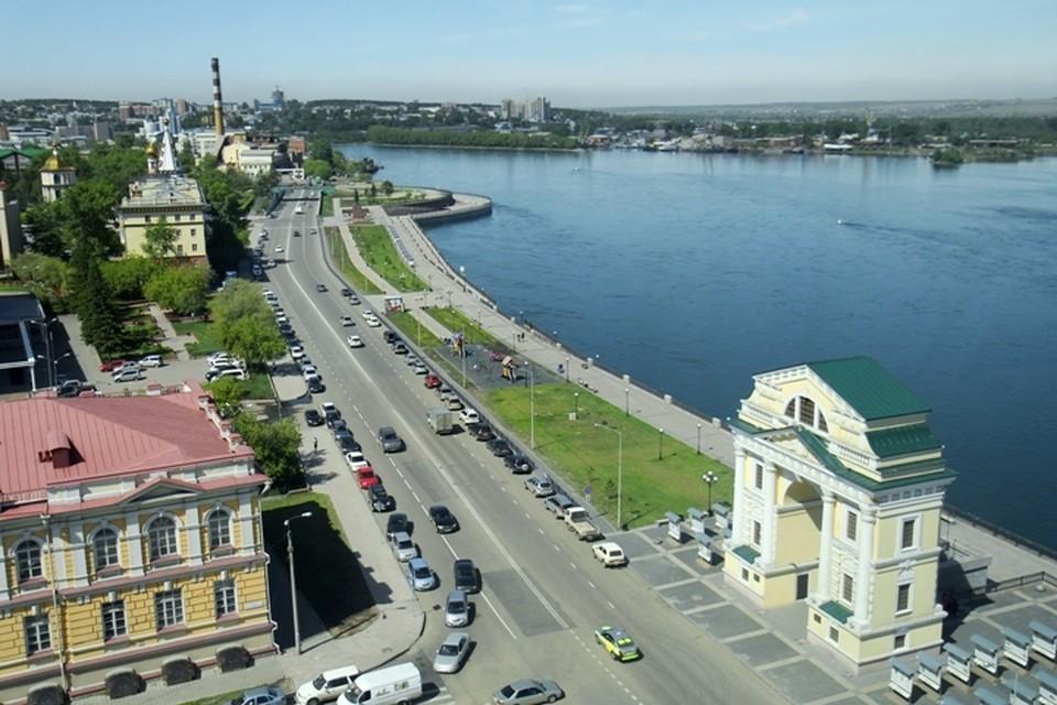 Запрет продажи алкоголя 5 июня в Иркутске: где не будут продавать спиртное в День города