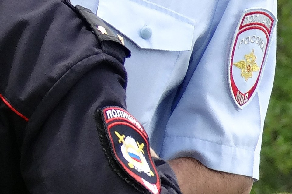 В Тюменской области из-за скандала уволен глава отдела полиции.