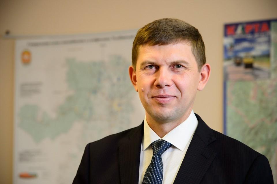 Иван Белавкин много лет проработал в минстрое. Фото: susu.ru