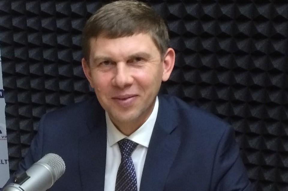Иван Белавкин отвечал за коммунальную сферу. Фото: минстрой