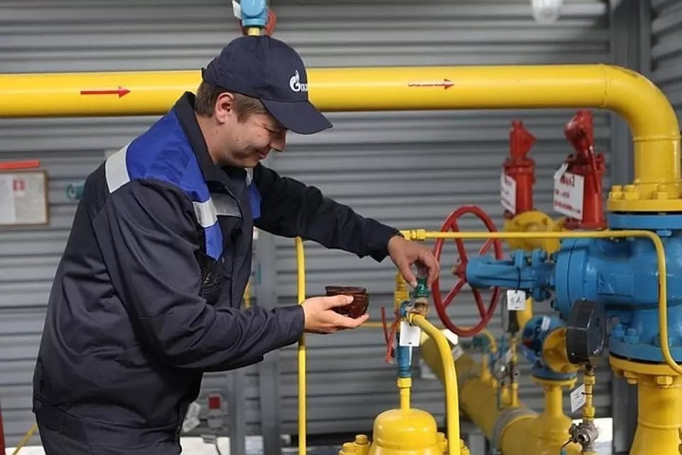 Сроки подключения к газу будут сокращены вдвое