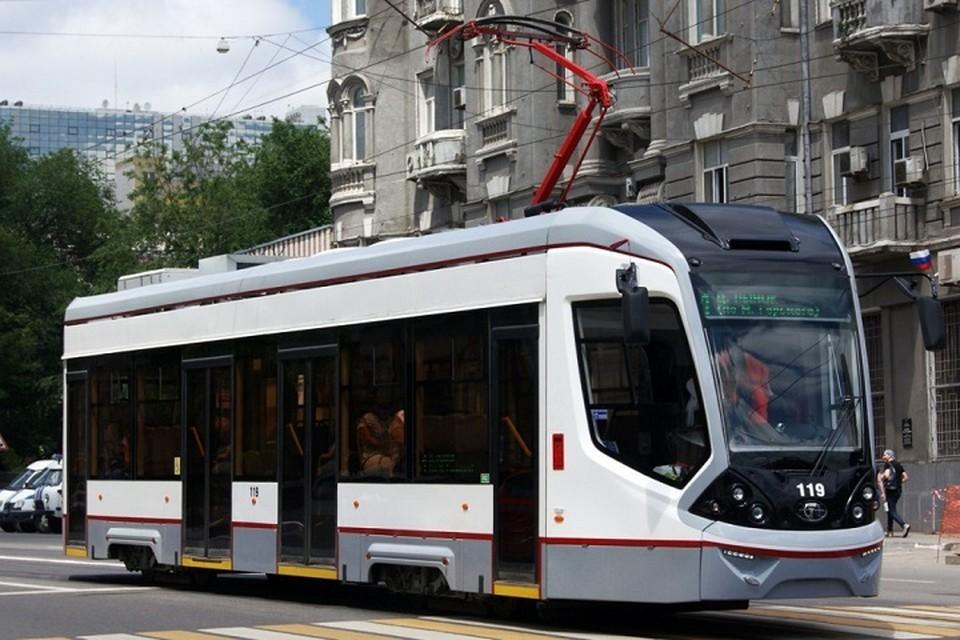 Сначала должны рассчитать время и стоимость проекта «легкого метро» Фото: сайт администрации Ростова