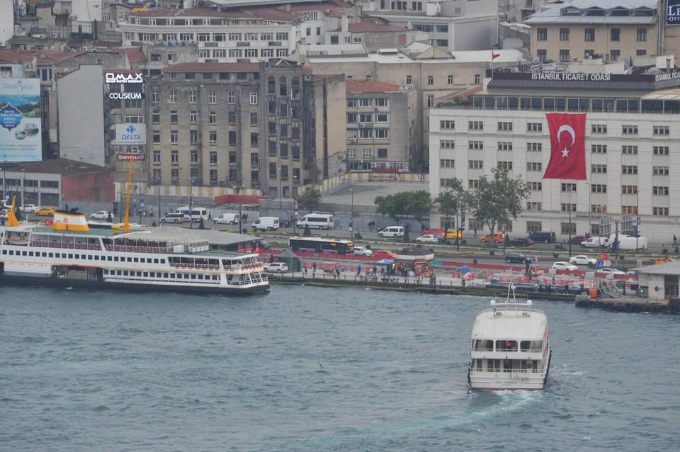 Турция упростила правила въезда привитых от коронавируса россиян с 1 июня 2021