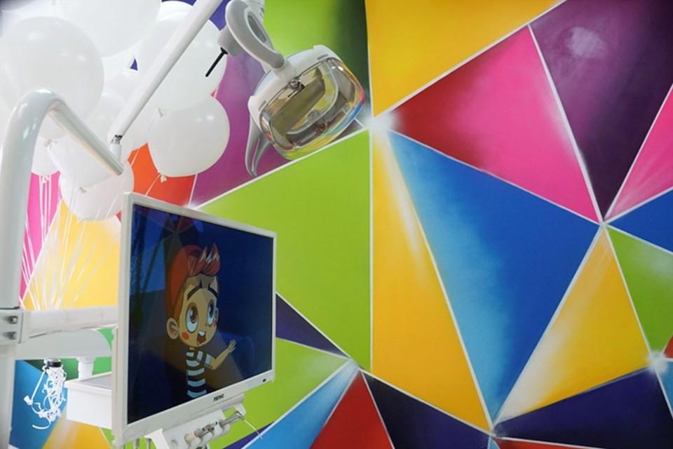 ГАУЗ НО «Областная стоматологическая поликлиника». Фото: предоставлено КП