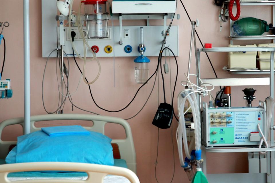 Шесть человек умерли от коронавируса в Иркутской области за сутки