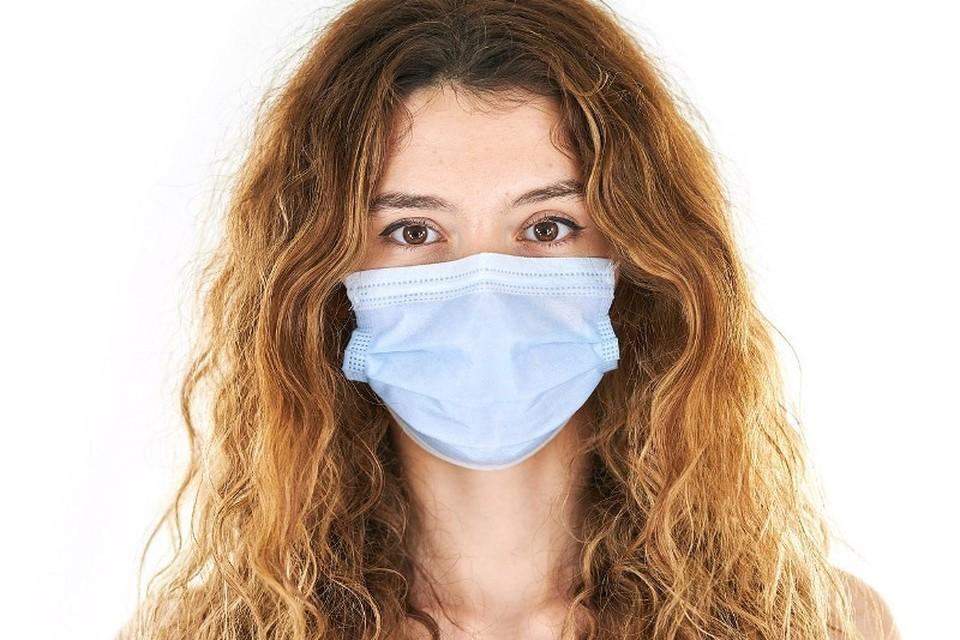 Число заразившихся ковидом в Удмуртии уменьшается. Фото: pixabay.com