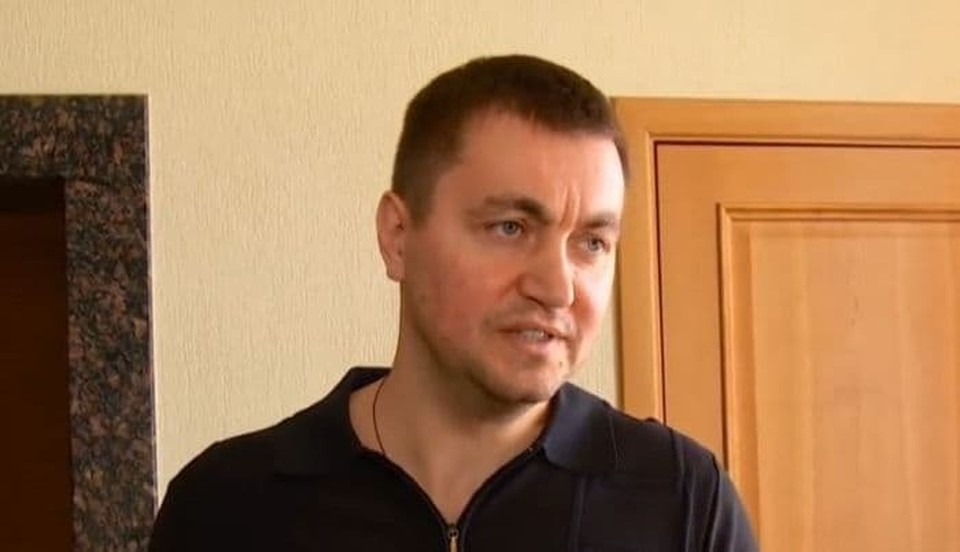 Вячеслав Платон выдвинул обвинения против президента Санду.