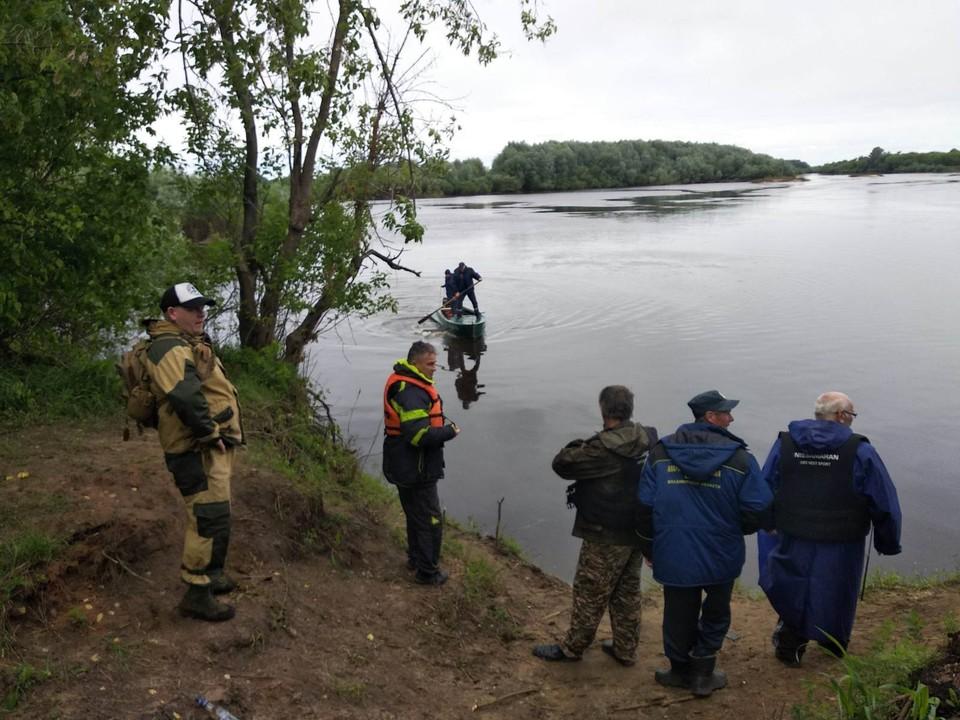 фото ГУ МЧС по Владимирской области