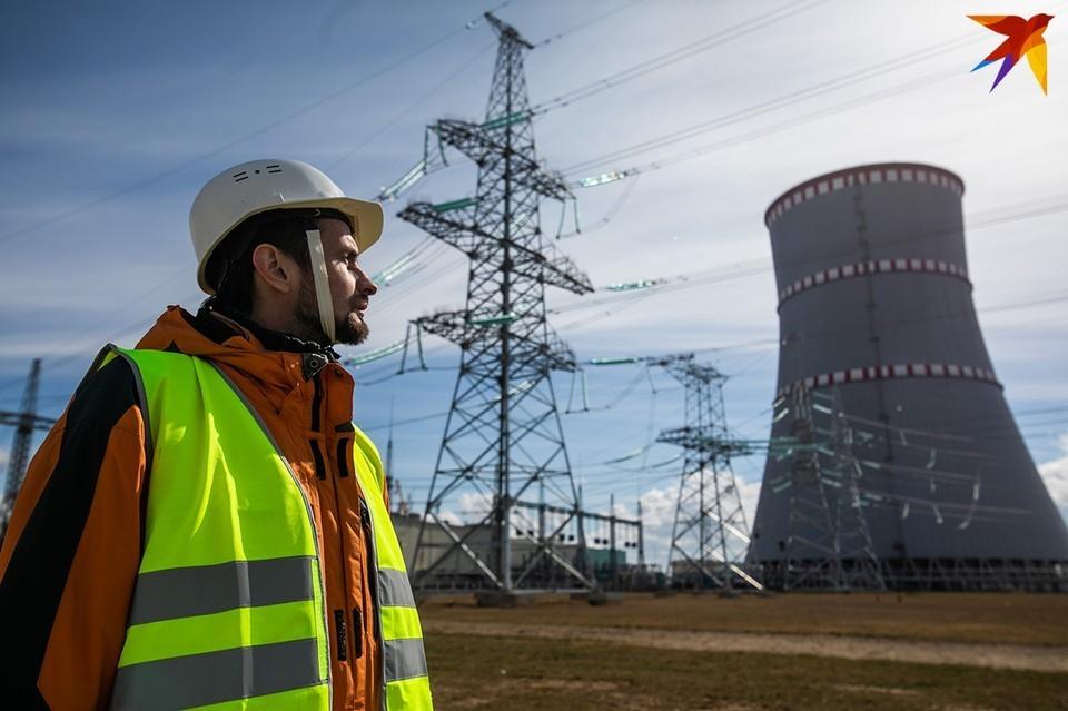 Минэнерго Беларуси ответил на претензии ЕС по поводу Белорусской АЭС.